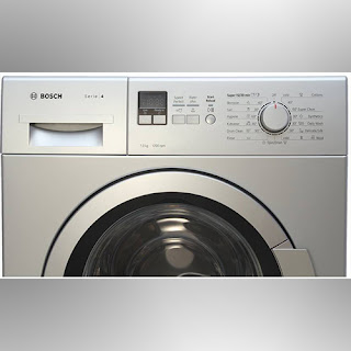 Bosch WAK24168IN, Best 7 kg washing machine by Bosch in India