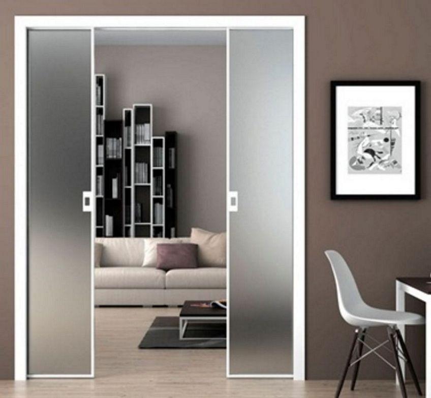 pintu aluminium geser 4