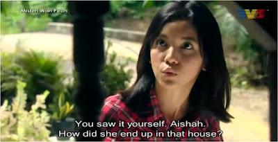 Misteri Wan Peah Episod 2