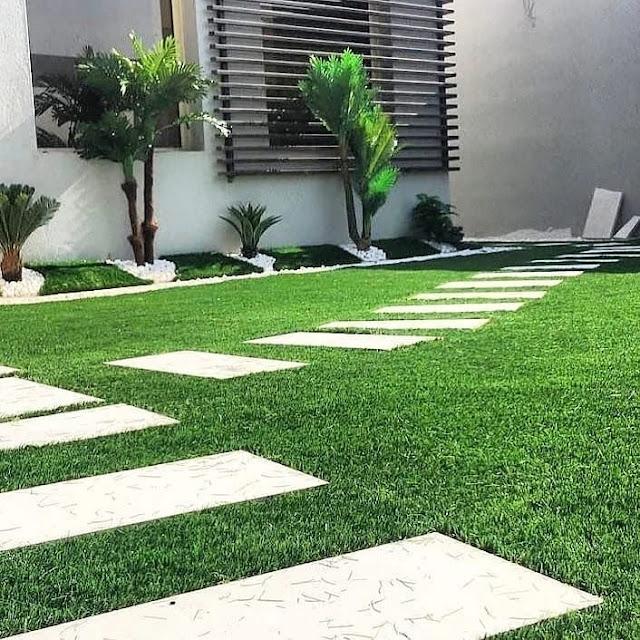 شركة تنسيق حدائق بحفر الباطن تنسيق حوش المنزل في حفر الباطن
