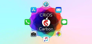 CRiOS CARBON – ICON PACK v5.2 (Patched)