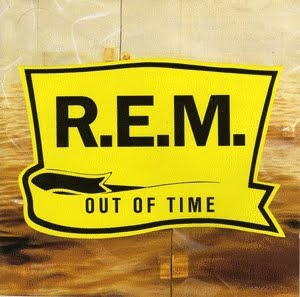 Discos para história #223: Out of Time, do R.E.M. (1991)