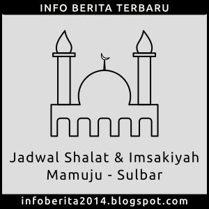 Jadwal Shalat dan Imsakiyah Mamuju