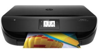 Download HP ENVY 4522 e-All-in-One Printer Drivers