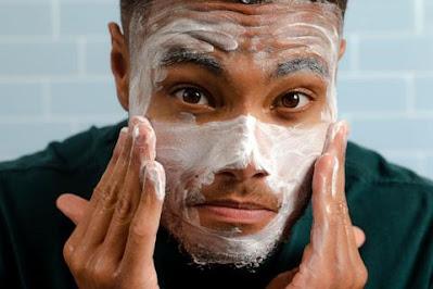 skin regimen