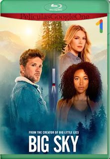 Big Sky Temporada 1 (2020) AMZN [1080p Web-DL] [Castellano-Inglés] [LaPipiotaHD]