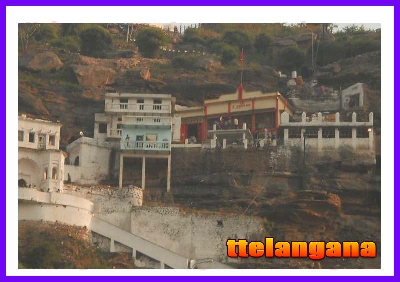 Chitrakoot Shakti Peeth Temple Uttar Pradesh Full Details