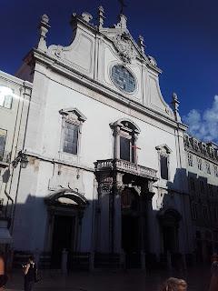 Visit Lisbon on our Cycling Country Bike Amazing Alentejo Tour