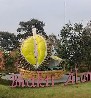 Agrowisata Bhakti Alam, Ngembal, Pasuruan