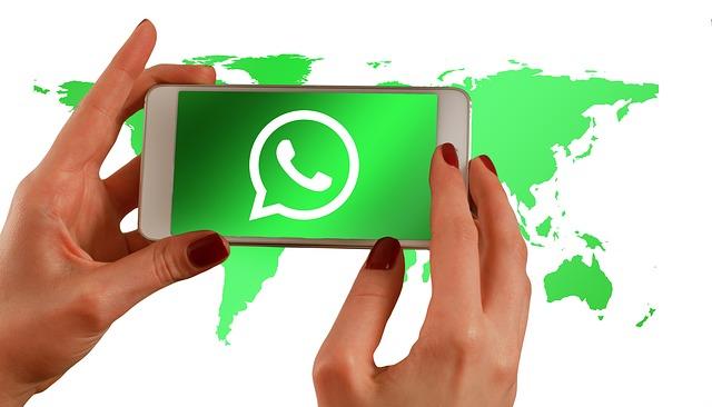 हैकर्स Whatsapp Verification Code ले करके Whatsapp अकाउंट को हैक कर रहे हैं