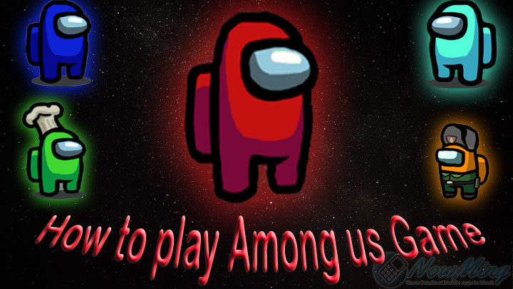 How to play Among us Game in Hindi