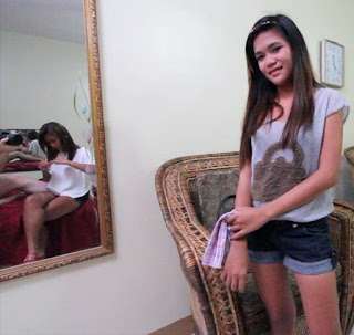 FilipinaSexDiary – Mildred