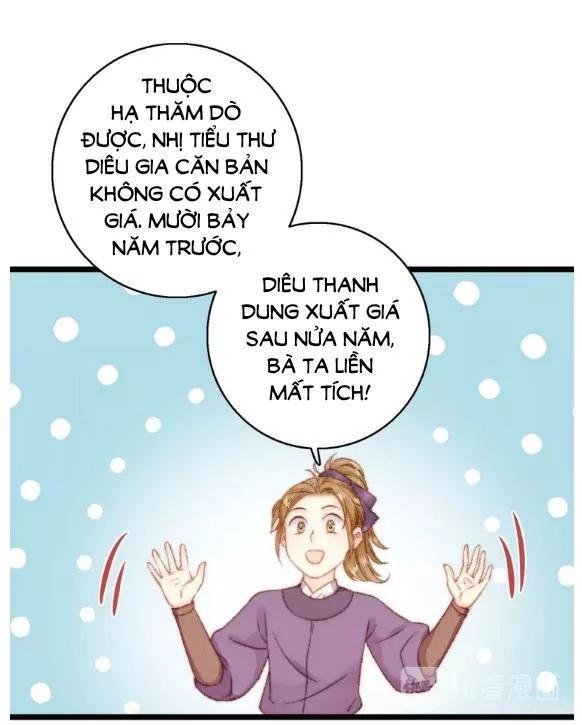 Nàng Phi Cửu Khanh - Thần Y Kiều Nữ chap 20 - Trang 49