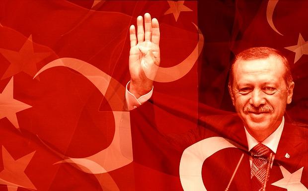Ο τυχοδιωκτισμός θα γίνει το ανώτερο στάδιο του ισλαμοεθνικισμού;