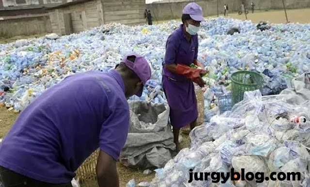 Complete guide on how to start waste recycling business in Nigeria