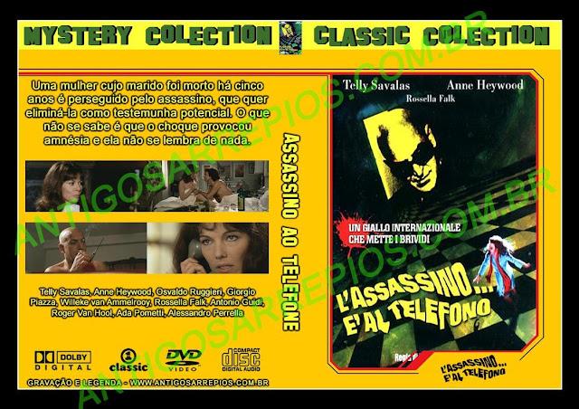 L'assassino... è al telefono (1972)