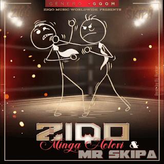 Ziqo & Mr Skipa - Minga Holovi (Radio Version)
