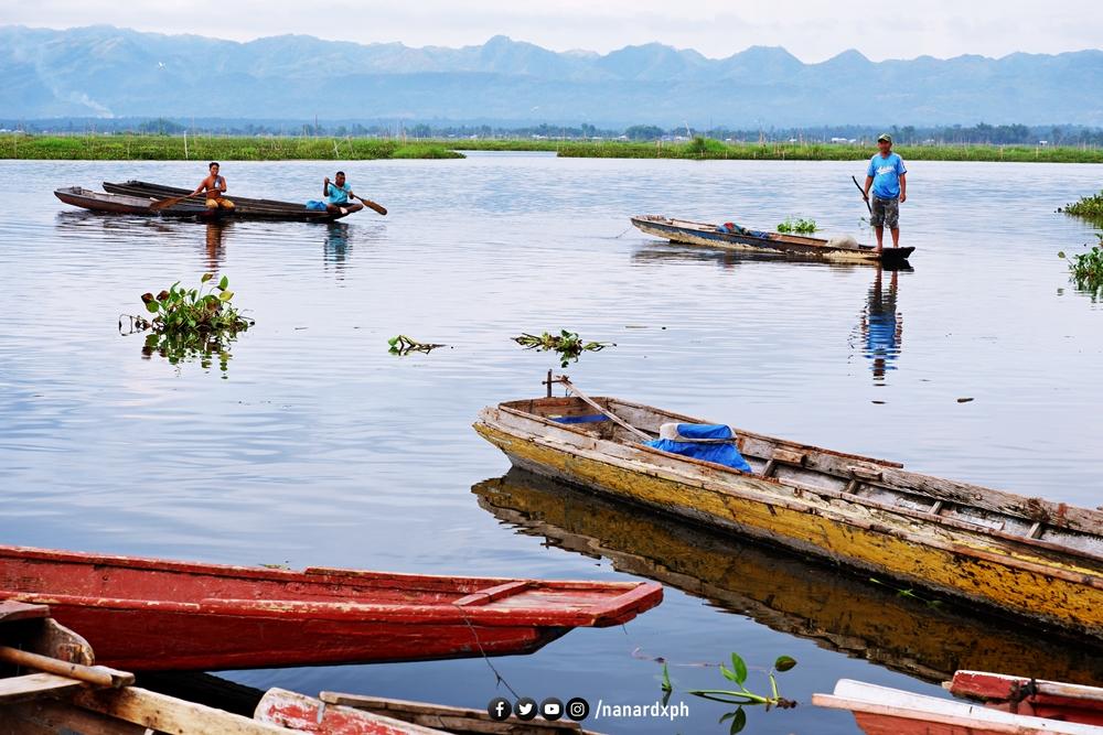 Life by the Lake in Mangudadatu, Maguindanao
