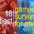 18 Game Survival Terbaik di Android