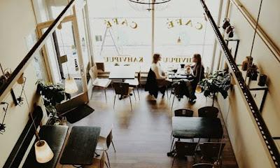 Cara Memulai Usaha Restoran Dan Kafe Dari Nol Sampai Sukses