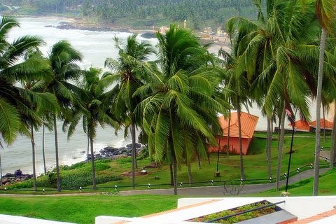 Kovalam - Internationally Renowned Tropical Beach