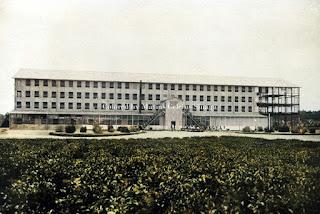 gedung perusahaan teh naga hoeta