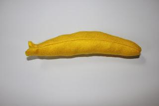 Bananas%2Band%2Blemons%2B032 - Banana de feltro