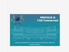 Download Proteus 8.11 Full Google Drive mới nhất