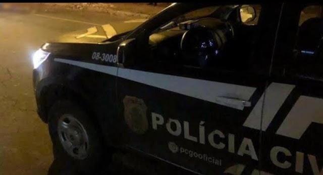 Anápolis: Mulher mata marido na facada após discussão por ciúmes