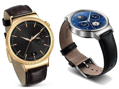 Huawei Watch Price in Bangladesh & Full Specifications