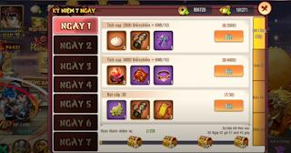 Tải game 3Q Siêu Bảnh - Loạn Chiến Tam Quốc Việt hóa Free VIP 9 + 100.000 KNB + Vô số quà ngon | App tải game Trung Quốc