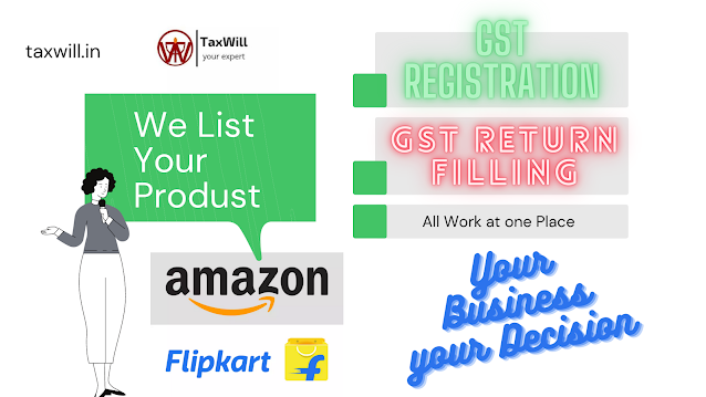 how to become seller on amazon india and seller on flipkart