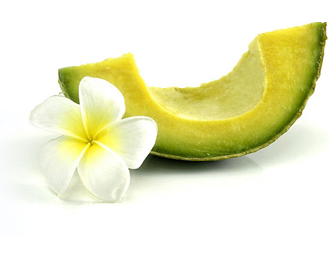 hidratação caseira para cabelos cacheados abacate