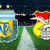 مباراة بوليفيا والأرجنتين اليوم والقنوات لناقلة بى أن سبورت HD2