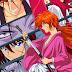 Rurouni Kenshin (Samurai X) Tagalog Dubbed