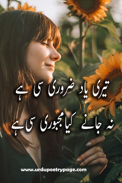 Love-Poetry-Urdu