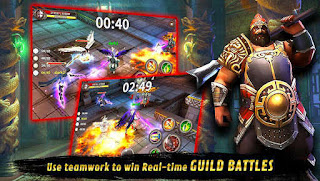 War and Soul MOD APK