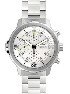 IWC Aquatimer Automatic Chronograph 44mm Mens Watch IW376802 replica