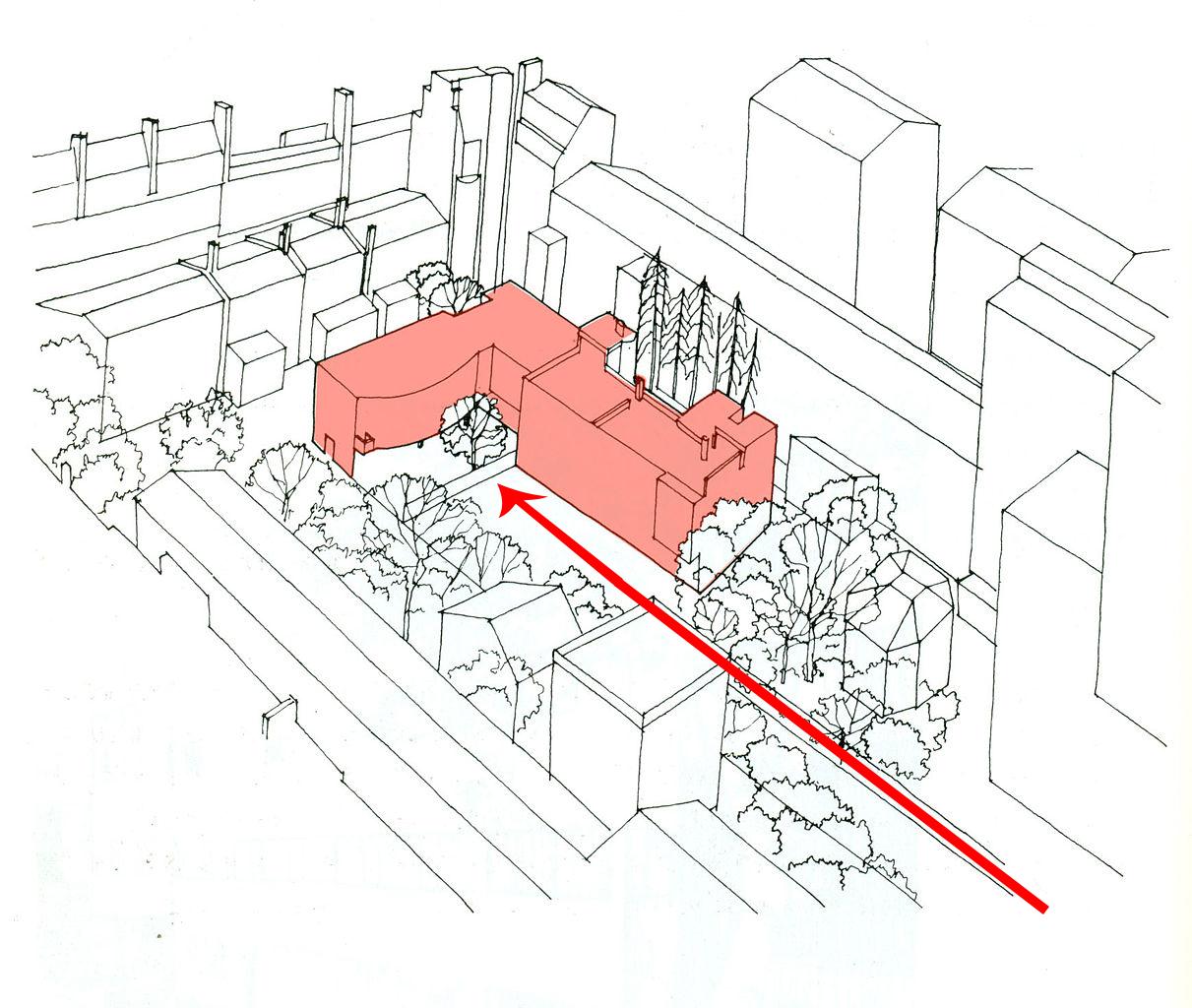 Maison La Roche Corbusier Paris dancing with architecture: le corbusier's villa la roche