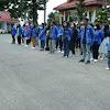 Kukerta Di Kerinci, 192 Mahasiswa ISI Padang Panjang Disambut Wabup Ami Taher