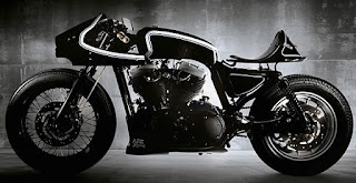 typhoon sportster cafe racer old school bobber