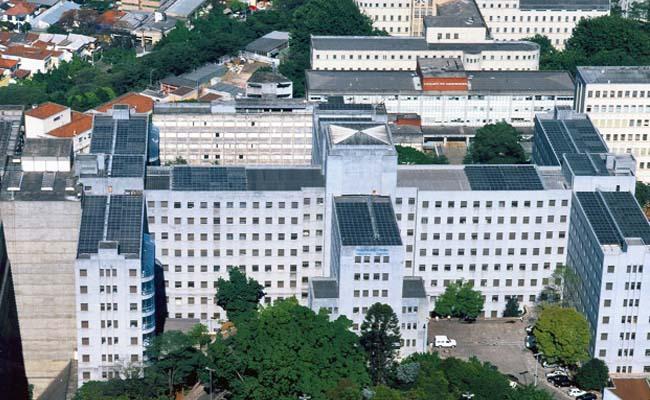 Hospital das Clinicas da Universidade de Sao Paulo