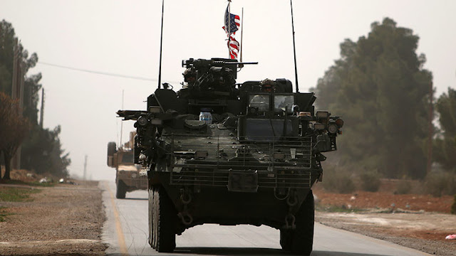 """Al Assad: """"Nadie invitó a EE.UU., las tropas llegadas a Siria sin nuestro permiso son invasores"""""""