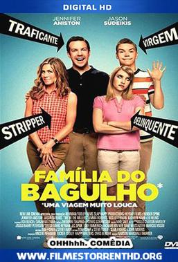 Baixar Família do Bagulho – Torrent Bluray Rip 720p Dublado (2013)