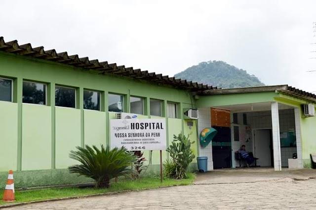 Crianças de creche vão parar no hospital em Santa Leopoldina