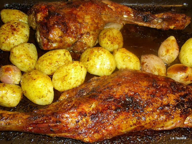 Cocinar Paletilla De Cordero | Paletilla Pierna Y Costillar De Cordero Al Horno La Tauleta