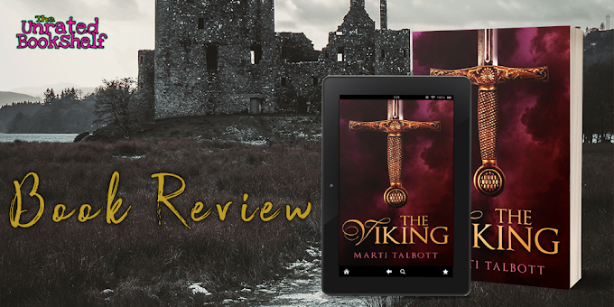 Book Review: The Viking by Marti Talbott