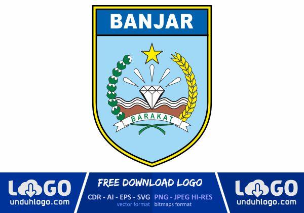 Logo Kabupaten Banjar
