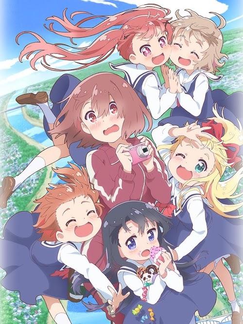 Watashi ni Tenshi ga Maiorita! 08/?? /HD)(MEGA)