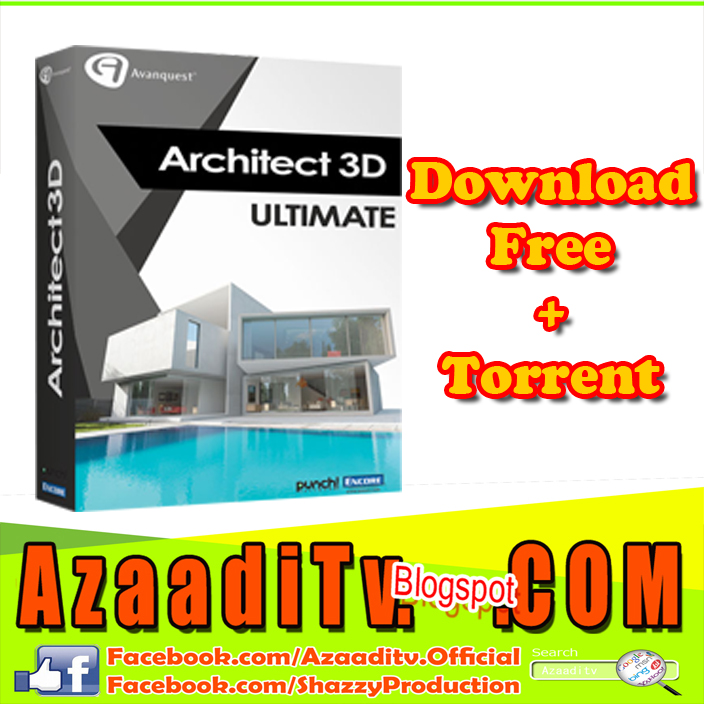 download architect 3d 2017 ultimate avanquest free torrent download. Black Bedroom Furniture Sets. Home Design Ideas